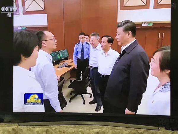 三亚火车头万人海鲜广场智能秤监督平台(海南)