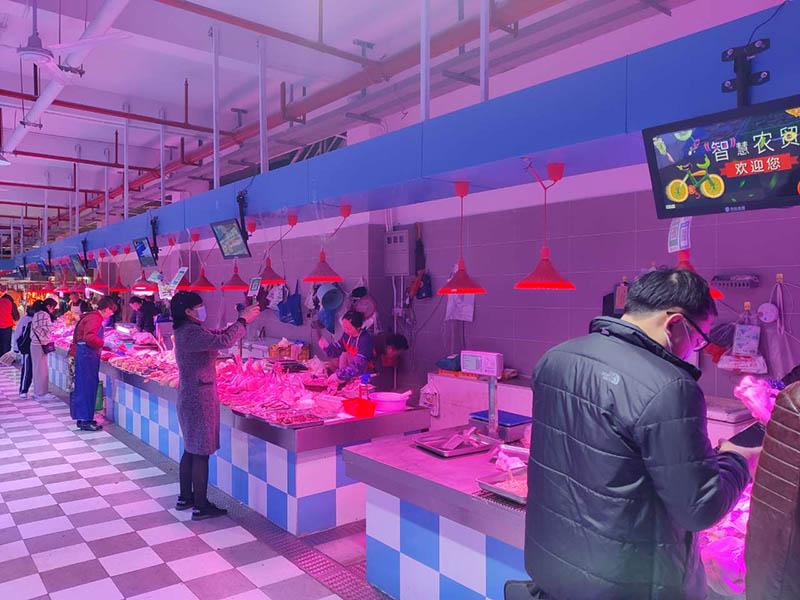民治市场(深圳 宝安区)