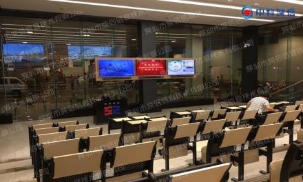 舟山国际水产电子拍卖—中国最大的水产批发市场之一