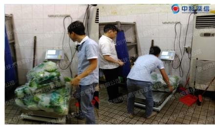 招商银行膳食管理系统(深圳)