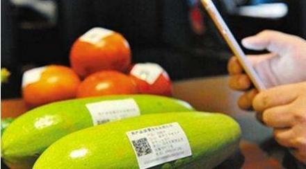 2019年南京市农贸市场肉菜追溯系统建设