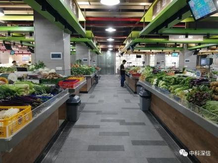 甲子塘市场(深圳  光明)