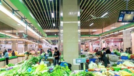 玲珑综合市场(江苏 常州)