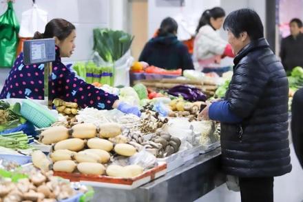 南桥集贸市场(上海)