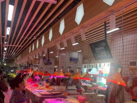 水贝肉菜市场(深圳 罗湖区)